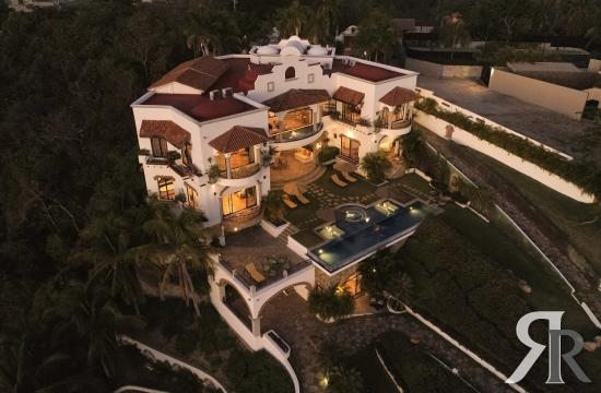Casa Encantada Huatulco Oaxaca Resort Real Estate Services